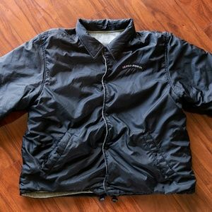 Vintage Polo Ralph Lauren Reversible Jacket